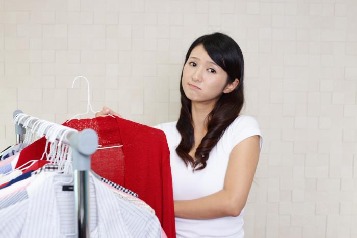 ブランド服を売る時期