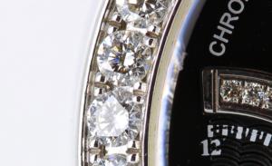 爪が綺麗なアフターダイヤ