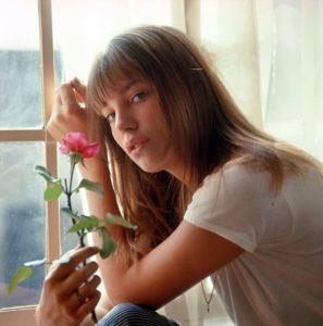 ジェーン・バーキンの画像